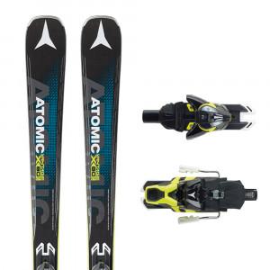 Vantage X 80 Cti Ski + Xt 12 Fixations Homme