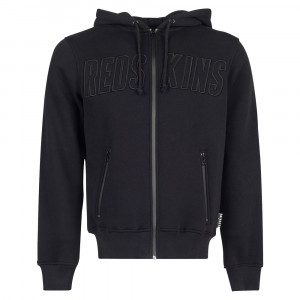 Verden Poster Sweat Zip Homme