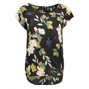 Vic T-Shirt Mc Femme