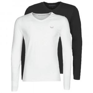 Vift Pack 2 T-Shirt Mc Homme