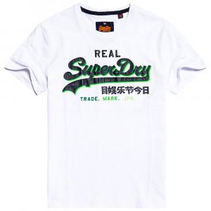 Vintage Logo Cali Drop T-Shirt Mc Homme