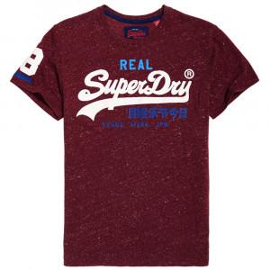 Vintage Logo Tri T-Shirt Mc Homme
