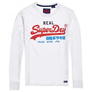 Vl Desert L/s T-Shirt Ml Homme