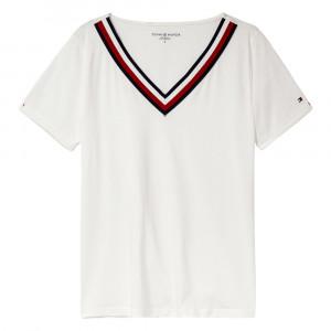 Vn Tee Ss T-Shirt Mc Femme