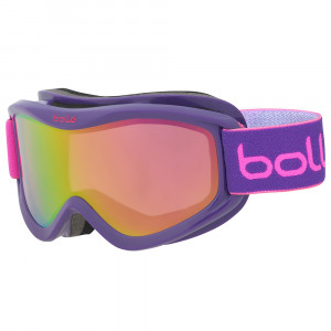 Volt Plus Masque Ski Fille