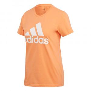 W Bos Co T-Shirt Mc Femme