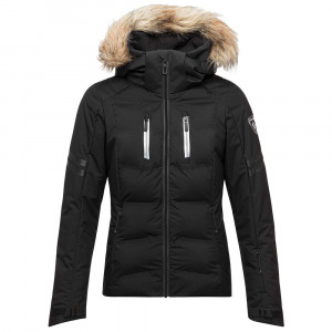 W Depart Jacket Doudoune De Ski Femme