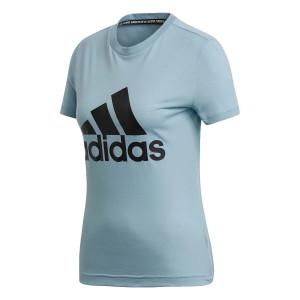 W Mh Bos T-Shirt Mc Femme