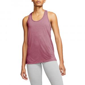 W Nike Yoga Layer Débardeur Femme