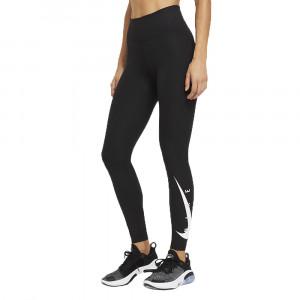 W Nk Swoosh Run Tight 7/8 Legging Femme