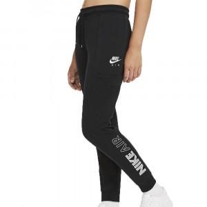 W Nsw Air Pant Flc Pantalon Jogging Femme