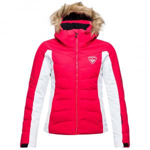 W Rapide Jacket Blouson De Ski Femme