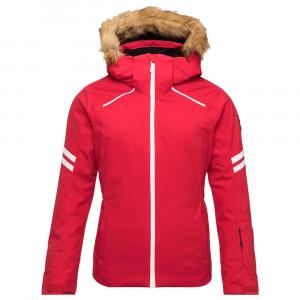 W Ski Jacket Blouson De Ski Femme