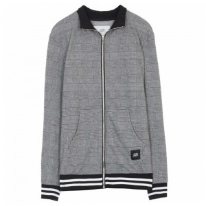 Wales Prince Sweat Zip Homme