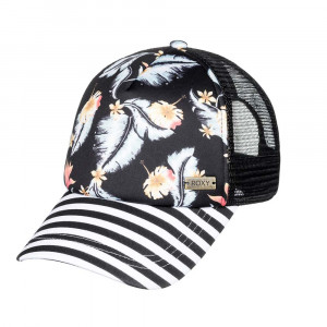 Water Come Down Casquette Femme
