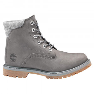 Waterville 6In Basic Chaussure Femme