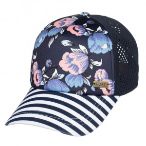 Waves Machines Casquette Femme
