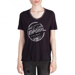 Week T-Shirt Mc Femme