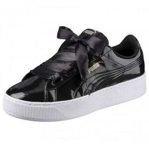 Wns Vikky Platf Rib P Chaussures Femme