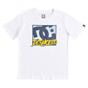 Window Down T-Shirt Mc Garçon