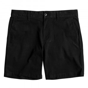 Worker Slim 17 Bermuda Homme
