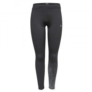 Wynona Run Brushed Tights Immediate P Nc12 Legging Femme