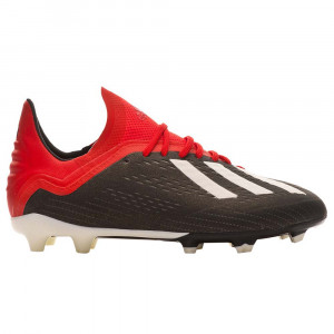 X 18.1 Fg Chaussure Foot Garçon