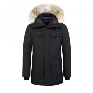 X Trem Coyote Edition Parka Homme