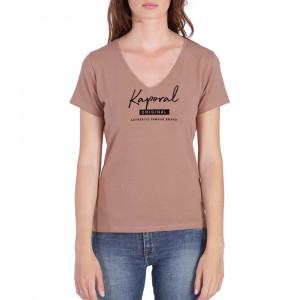 Xavra T-Shirt Mc Femme
