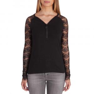 Xivi T-Shirt Ml Femme