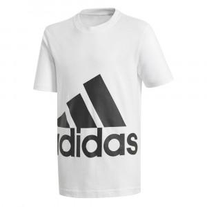 Yb Big Logo T-Shirt Mc Garçon