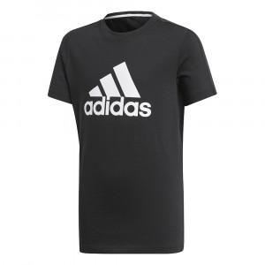 Yb Logo T-Shirt Mc Garçon