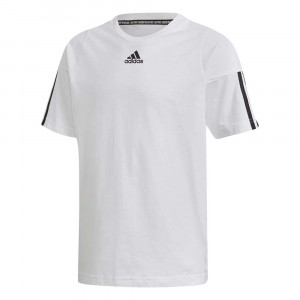 Yb Mh 3S T-Shirt Mc Garçon