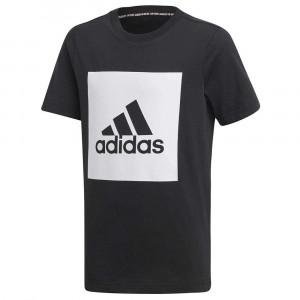 Yb Mh Bbos T-Shirt Mc Garçon