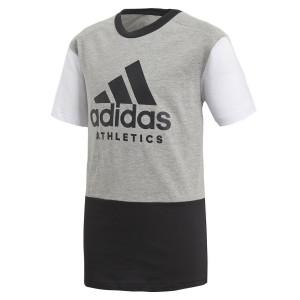 Yb Sport Id T-Shirt Mc Garcon