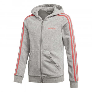 Yg E 3S Fz Sweat Zip Fille