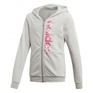 Yg E Lin Sweat Zip Fille