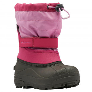 Youth Powderbug Plus Ii Bottes Neige Fille