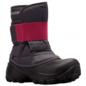 Youth Rope Tow Kruser Bottes Neige Fille