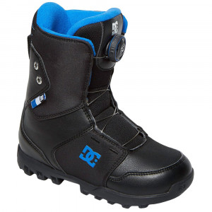 Youth Scout Boots Snow Garcon