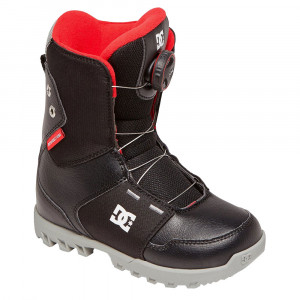 Youth Scout Boots Snow Garçon