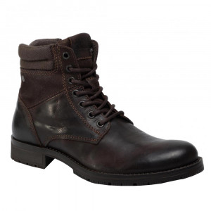 Zachary Bottines Homme