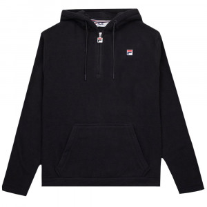 Zane Half Sweat Zip Homme