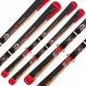Famous 6 Ski + Xpress W 11 B83 Fixations Femme