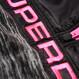 Storm Hybrid Overhead Sweat 1/2 Zip Femme
