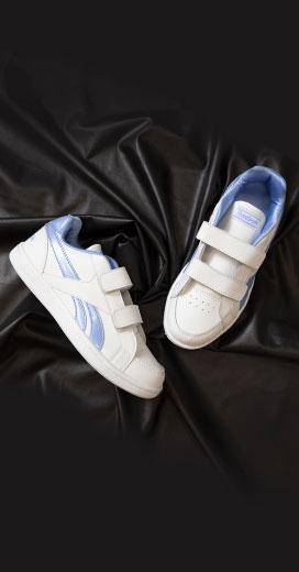 Toutes les chaussures fille destockées