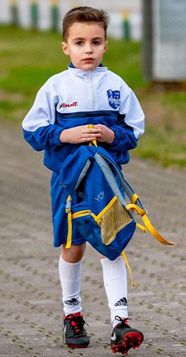 L'univers sport garçon à prix destockés