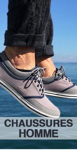 Toutes les chaussures hommes à prix bas