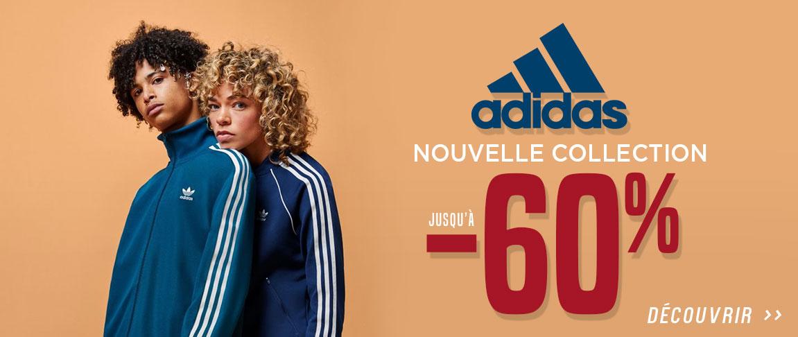 Adidas - septembre 2020
