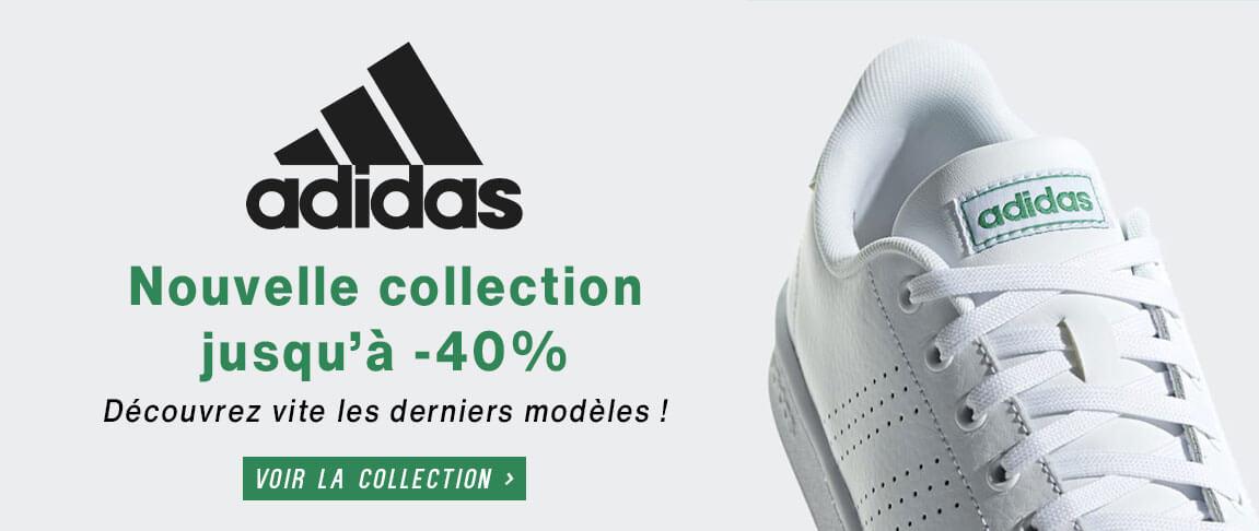 Mai 2021 - Adidas